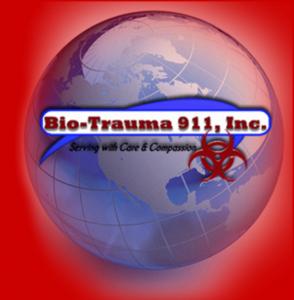 Bio Trauma certificate